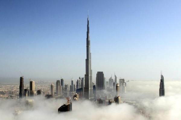 Burj-Khalifa-Clouds