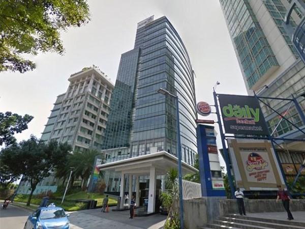 Sewa Kantor Menara Dea -  Kuningan Jakarta Selatan