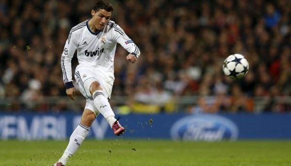 Akurasi (Ronaldo)